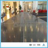 Fase registrabile della passerella della piattaforma della fase della fase esterna di alluminio di concerto da vendere
