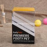Recentemente casella di plastica di caso del PVC di disegno per il pacchetto della cassa del telefono mobile