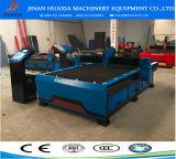 Tipo máquina da tabela da alta qualidade de estaca do plasma do CNC