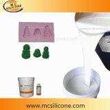 食品等級のFDAの証明と(RTV1020L)作るケーキ型のための液体のシリコーンゴム