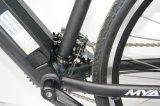 Vehículo eléctrico de la montaña del deporte de 29 pulgadas