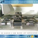 Waterjet van Yuanhong Waterjet van Vervangstukken 60k Versterker voor Waterjet Scherpe Machine