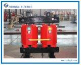 Верхняя часть фабрики продавая электрическое оборудование тип малый трансформатор 3 участков сухой