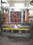 China-schmelzender Aluminiumofen