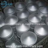 OEM 쉘 주물 부속 알루미늄 합금은 주물 쉘을 정지한다