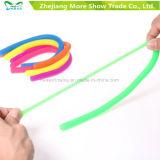 TPR Stretchy Zeichenkette-sensorische Unruhe-Spielwaren-Autismus-Druck-Therapie für die Kinder erwachsen