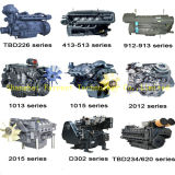 [ديوتز] أجزاء لأنّ [ديوتز] 226, 912, 913, 413, 513, 1012, 1013, 1015, 2012 محرك