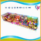 De beste Apparatuur van de Speelplaats van de Jonge geitjes van het Suikergoed van Woderful van de Prijs Binnen (a-15336)