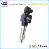 Transmetteur de pression cylindrique industriel de haute précision de Wp402b