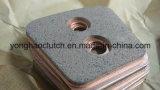 Керамическая кнопка Vtl муфты, Gbv187.480 Xjb (YH1002)