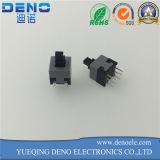 Interruptor que bloquea del uno mismo de 6 del Pin interruptores del empuje