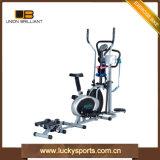 Amaestrador elíptico Aerofit Orbitrac multi del platino del precio de fábrica de la bicicleta de múltiples funciones del ejercicio