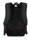 Ordinateur portatif, sports, école, ordinateur, course, sac à dos Yf-Lb1604 d'épaule