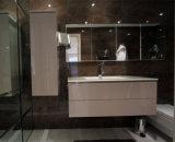 Vaidade comerciais do banheiro da venda por atacado impermeável da mobília do banheiro