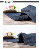 o pano grosseiro do cânhamo de 300d Linene para a mobília Home de matéria têxtil estofa