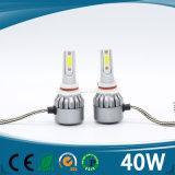 Hoher Scheinwerfer der Autoteil-Auto-Zubehör-40W des Lumen-H4 LED