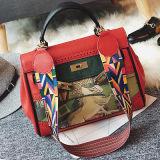 Die meisten populäre Dame-Handtaschen-neuesten Entwurfs-Mädchen Crossbody Schulter-Beutel Sy7974