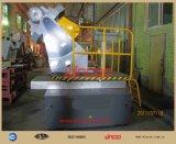압력 용기 둥근 골 또는 비분쇄기 솔기 용접 비분쇄기