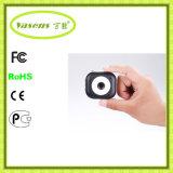 Видеозаписывающее устройство широкоформатного объектива FHD 1080P кулачок наличных дег 140 градусов