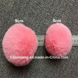 Шарик шерсти POM POM кролика сделанный в Китае