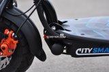 2 Autoped van het Lithium van wielen 500W 36V Brushless Door de EEG goedgekeurde Elektrische