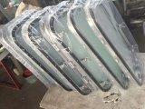 Il fante di marina fornisce la finestra rettangolare fissa per la Camera della rotella/finestra di alluminio della barca