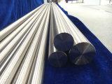ASTM B348 Dia 4.0 5.0 6.0 7.0 Rang van de Staaf van 8.0 Titanium 5 Gr5 Tolerantie H9