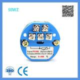 Capteur de température / température de Shanghai Feilong PT100