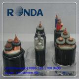 ElektroKabel 4 6 10 16 25 Sqmm van de Draad XLPE