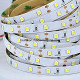 Striscia fredda di bianco 6000k 15 Lumen/LED SMD2835 LED