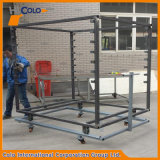 Manuelles Puder Cl1815, das Ofen-System durch elektrisches Jauhe Kovetusuunissa aushärtet
