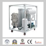 Тип Exprosion-Доказательства никакая фильтрация Precisionr шума высокая извлекает оборудование очищения масла воды и турбины примесей с PLC (BZL)