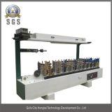 La línea que juega una máquina de capa baja, máquina de aluminio del revestimiento