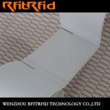 Résistance au tag RFID de dépliement