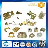 銅か真鍮の投資鋳造の予備品