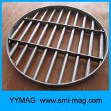 Imán de barra del gauss 12000, filtro magnético