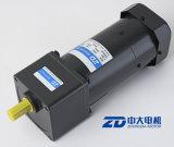 Zd 120W 220V Wechselstrom-Bremsen-Geschwindigkeits-Steuergang-Motor