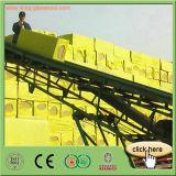 Placa acústica de lãs de rocha do preço de fábrica de China