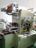 高品質のConbined機能型抜きおよび熱いホイルの切手自動販売機