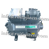 Compressor Semi-Hermetic do Refrigeration de Copeland (série DLL-40X-EWL de D)