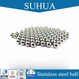 Esfera de aço inoxidável de AISI420c 5.5mm