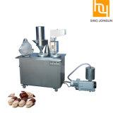 Machine de remplissage neuve de poudre pour les capsules vides dures