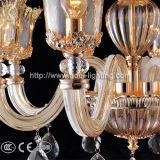 Neuestes modernes Kristallleuchter-Licht