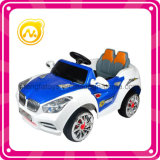 Automobile elettrica del capretto di telecomando della batteria del driver di Carsingle del giocattolo di nuovo stile