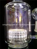 le meilleur narguilé de pipe de fumage de Shisha Nargile d'acier inoxydable de la qualité a-65