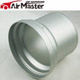 Tampas de alumínio dianteiras para a tampa de alumínio de choque usada para Mercedes-Benz W220 (A2203202438)