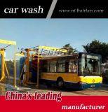 セリウムおよびISOの証明のバス洗浄機械を通したハイチ駆動機構