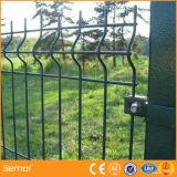 Оптовая загородка ячеистой сети обеспеченностью для селитебного