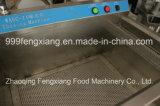 Industrielle Wasc-11 Luftblase-Gemüse-Waschmaschine