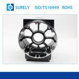 Автозапчасти точности CNC подвергая механической обработке частями алюминиевой отливки